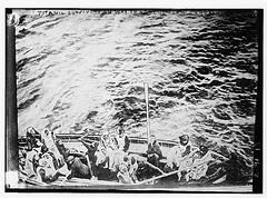 Survivors of the Titanic