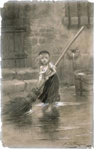 Emile Bayard 1862 [public domain] Wikimedia Commons